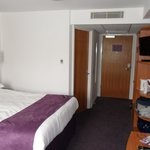 Premier Inn Glastonbury Foto