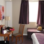 Premier Inn - Glastonbury