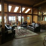 Photo de Bent Mountain Lodge Bed and Breakfast