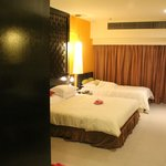 Pyramid Suites & Studios at Sunway Resort Foto