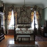 Foto de Grand Victorian Bed & Breakfast