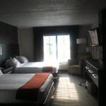 Foto van Holiday Inn Express Pittsburgh South Side