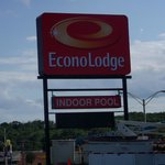 Econo Lodge Wisconsin Dells Foto