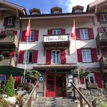 Photo of Hotel du Pillon - Relais du Silence