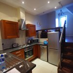 Foto van Brookhill Luxury Serviced Apartments
