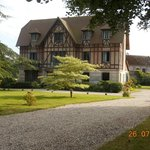 Photo de Manoir de Graincourt