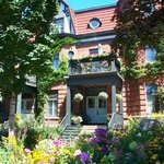 Φωτογραφία: Auberge The King Edward Bed and Breakfast