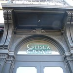 Geiser Grand Hotel Baker City