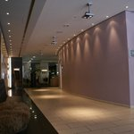 Foto de Mercure Hotel Berlin City