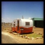 Foto de Tumble In Marfa RV Park