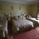 Фотография Killererin House B&B