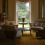 Foto de Shottle Hall Country House Hotel