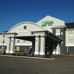 Foto de Holiday Inn Express Freemont