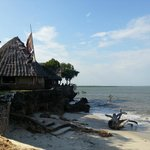 Foto Mwazaro Beach Mangrove Lodge