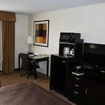 Foto BEST WESTERN PLUS Porterville Inn