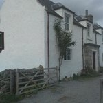 The Crask Inn 13 August 2013