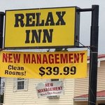 new management and cheap rooms