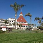 Photo de Coronado Beach Resort