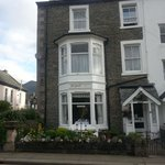 Lynwood Guest House, Keswick