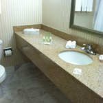 Holiday Inn Atlanta Capitol Conference Center resmi