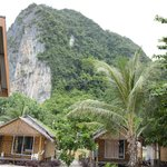 Phi Phi Sand Sea View Resort Foto
