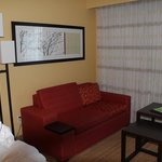 Photo de Courtyard by Marriott Harlingen