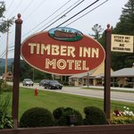 Timber Inn Motel Foto