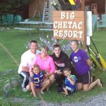 Foto de Big Chetac Resort