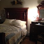 Φωτογραφία: Craig Ranch Bed and Breakfast & Horse Motel