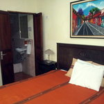 Photo de Hostal Antigua