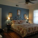 Foto di Magnolia House Bed and Breakfast