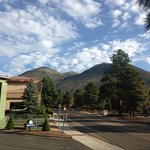 Foto de Days Inn and Suites Flagstaff East