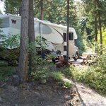Φωτογραφία: Mountain Meadow RV Park & Cabins