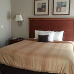 Photo de Candlewood Suites Indianapolis