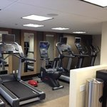 Fitness Centre/Center