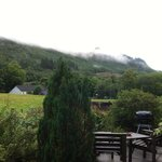 Kirkfield Bed and Breakfast Invermoriston Foto