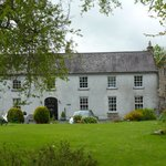 Abbey House Jerpoint Ireland