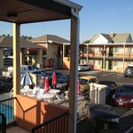 Foto de Americas Best Value Inn Pendleton
