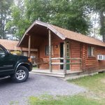 Watkins Glen-Corning KOA Camping Resort Foto
