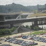 Photo de Hampton Inn & Suites Pittsburgh - Downtown