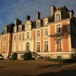 The French Chateauの写真