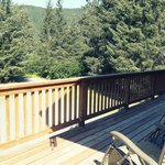 Foto de Glacier Creek Lodging