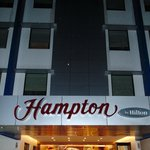 Photo de Hampton by Hilton Vadodara-Alkapuri
