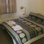 double room no enuite