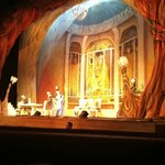 """The bat"" at Kharkiv State Academic Opera and Ballet Theatre"