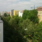 Φωτογραφία: Old Town Apartments - Metzer Strasse