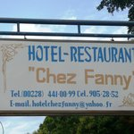 Photo of Chez Fanny
