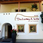 Dolomit Bed & Breakfast Foto
