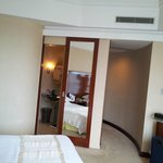 Jinrong International Hotel resmi