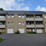 Domain Westhoek Appartements